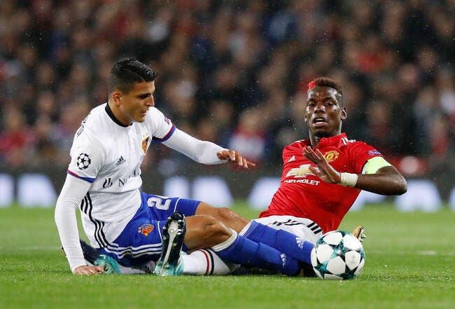 Man Utd : Plusieurs semaines d'arrêt pour Pogba ?