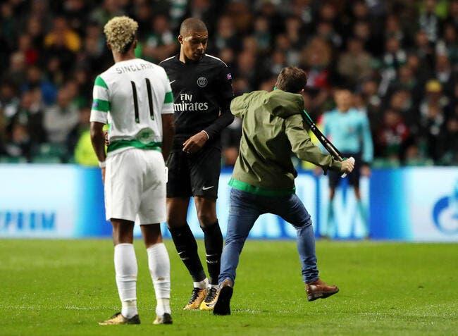 PSG : L'UEFA se saisit du dossier Celtic-PSG