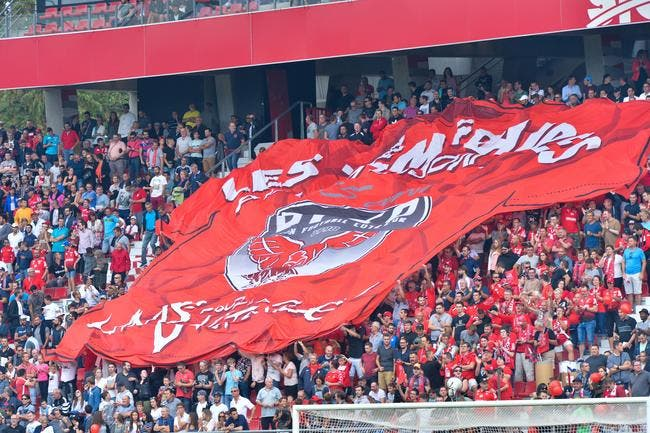 DFCO: L'ASSE affrontera Dijon dans son stade de 19.000 places !