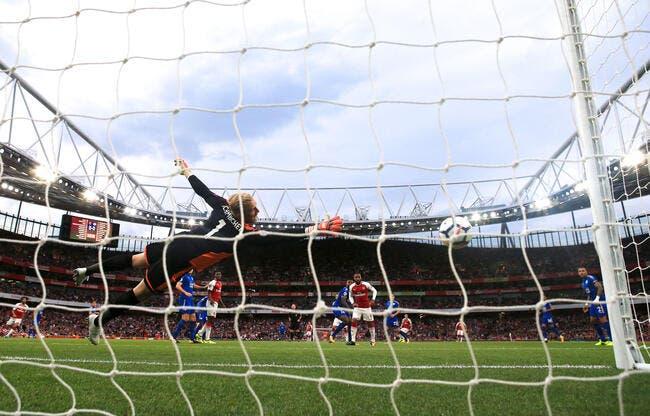 EL : Le match entre Arsenal et Cologne est décalé d'une heure