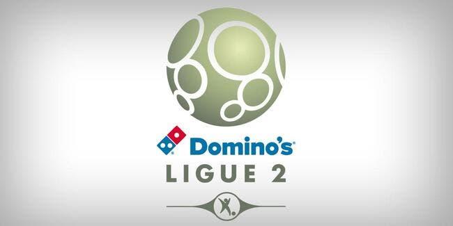 Ligue 2 : Programme et résultats de la 7e journée