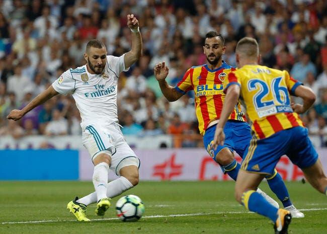 Real Madrid: L'évident choix de Karim Benzema pour son avenir