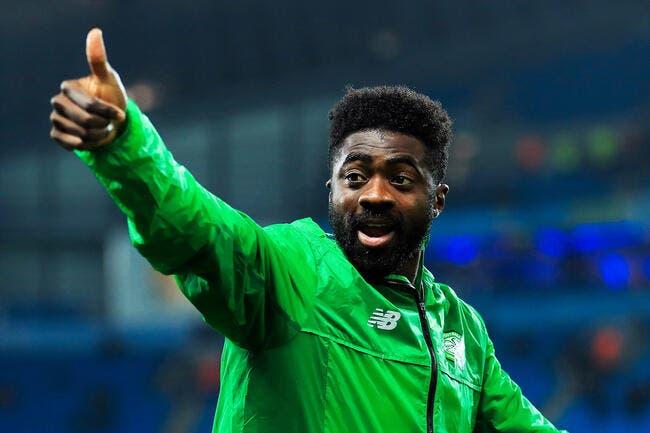 Celtic : Une belle reconversion pour Kolo Touré