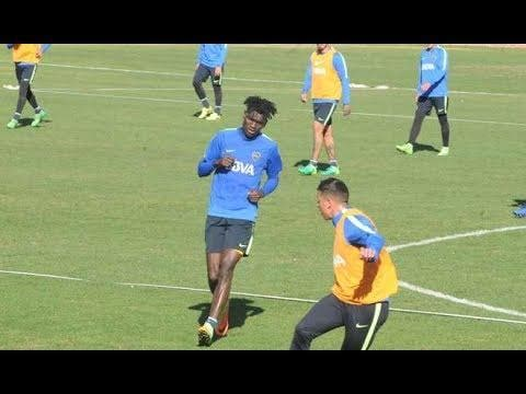 Le PSG surveille le Camerounais Christian Mayo (Boca Juniors)