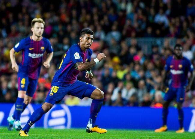 Getafe - Barcelone 1-2