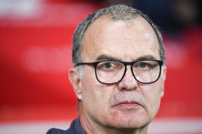 Lille : Marcelo Bielsa tente d'expliquer l'inexplicable