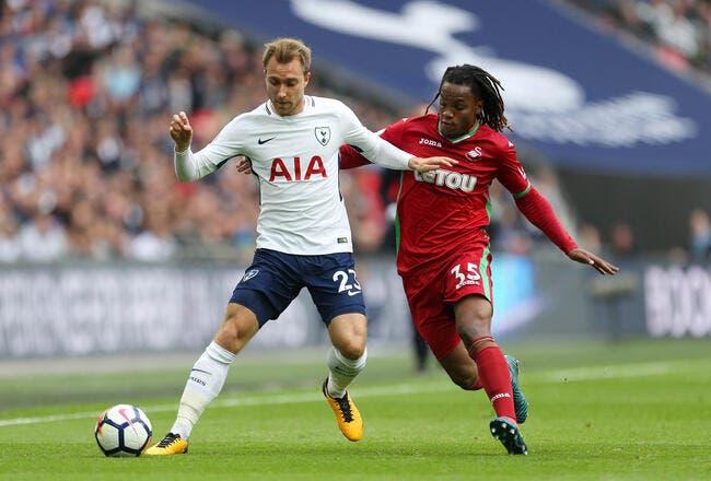 Tottenham - Swansea : 0-0