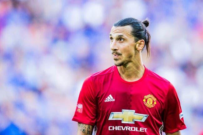 Zlatan présente le futur Ibrahimovic, ça va faire mal