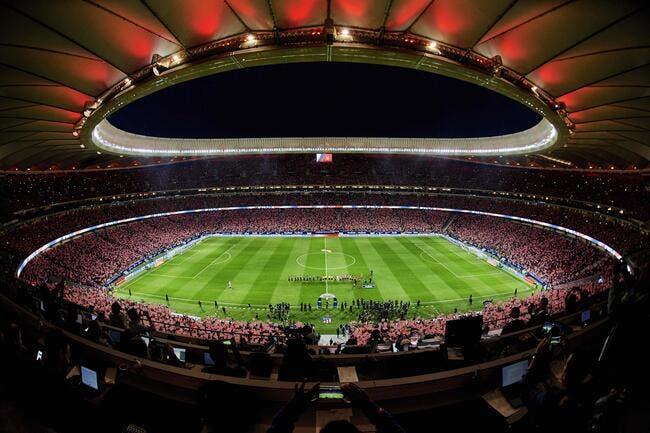 Atletico Madrid : Griezmann raconte son but historique