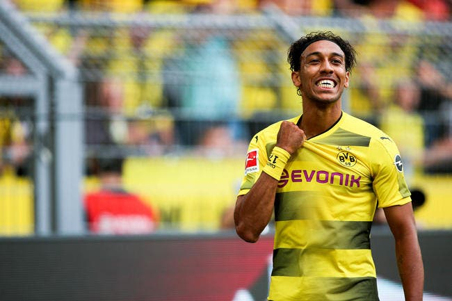 Borussia Dortmund - Cologne : 5-0