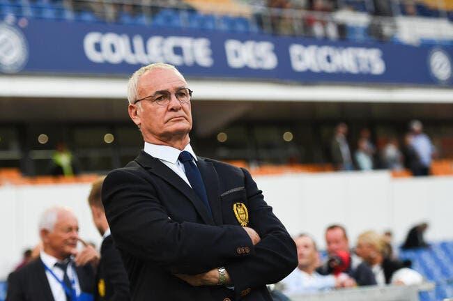 FCN : Le «Boring Ranieri», une simple vengeance ?