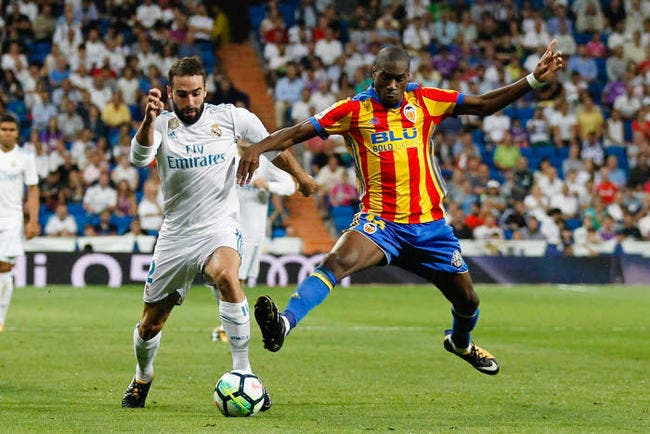 Officiel : Carvajal prolonge au Real jusqu'en 2022