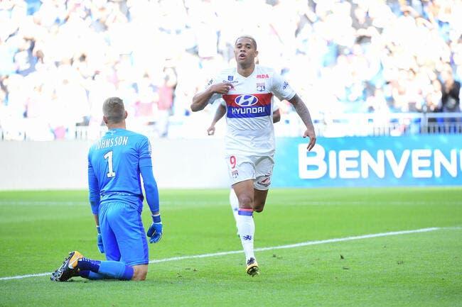 OL: PSG, Monaco… n'oubliez pas Lyon demande Mariano