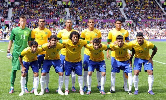 OL : Rafael a presque un plan anti-Neymar