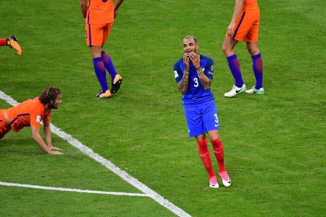 France : Kurzawa a tenu des « propos très insultants » contre Deschamps