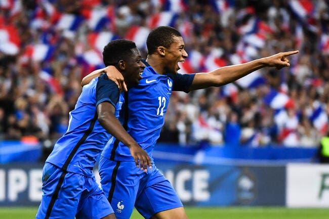Golden Boy : Qui de Mbappé ou Dembélé sera la pépite de l'année ?