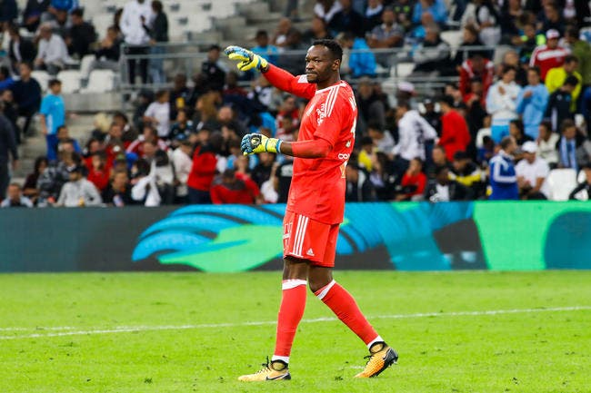 OM : Mandanda, Pelé… Garcia doit éviter une « grosse connerie »