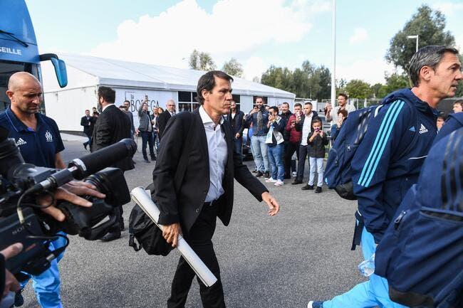OM : Des joueurs et du temps, et Garcia va cartonner