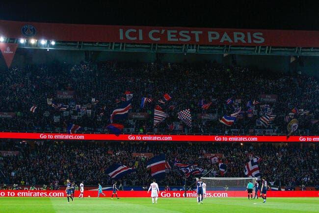 PSG, OM, LOSC, OL, ASSE, qui a plus d'abonnés en Ligue 1 ?