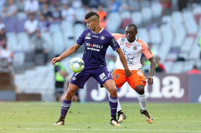TFC: Affaire Machach, Sadran réagit, le joueur est parti à Marseille