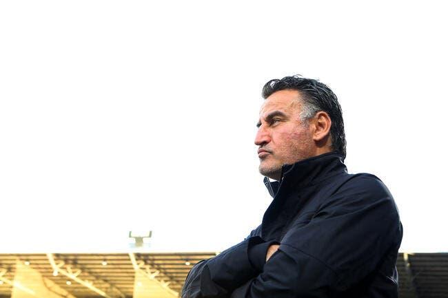 Après l'ASSE, Galtier postule à Anderlecht