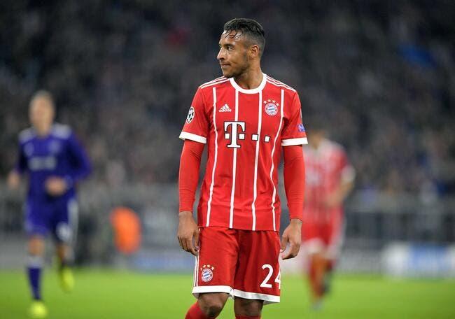 LdC : Tolisso très incertain pour PSG-Bayern ?