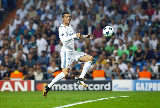 Liga: L'incroyable défaite du Real Madrid