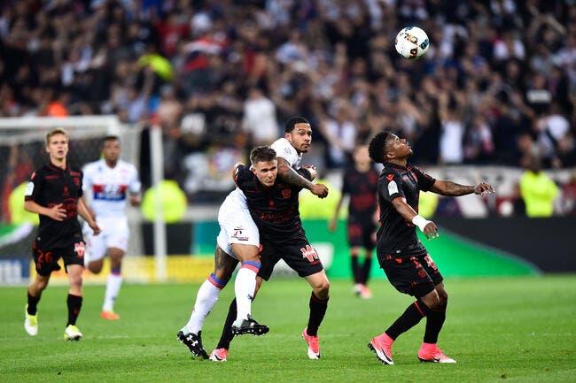 OGCN : Nice devant Lyon et Marseille, Riolo persiste et signe !