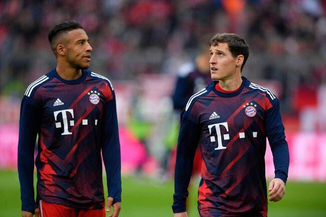 Bayern : Tolisso sera là pour affronter le PSG