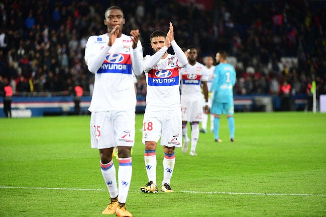 OL: Manu Petit veut rêver avec les Lyonnais