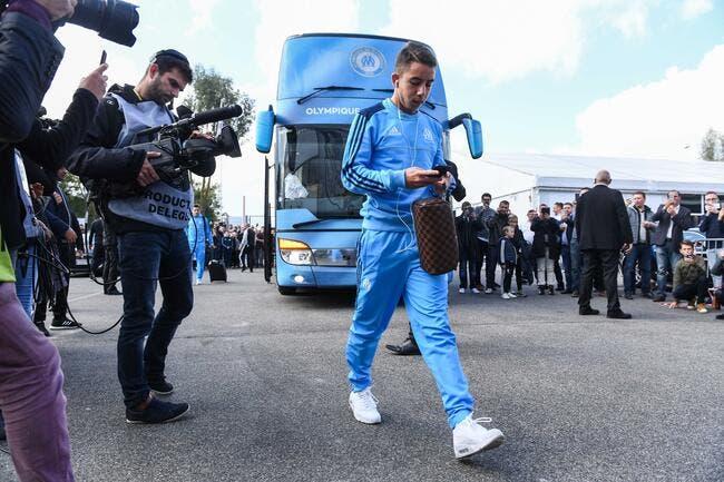 OM: La gestion de Maxime Lopez interpelle à Marseille