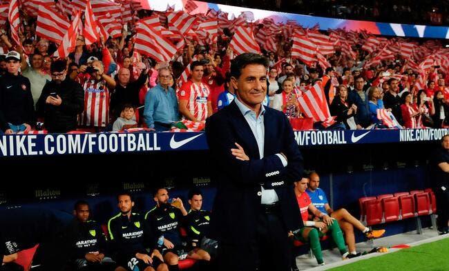 Liga: Michel se prend 5-0 et aime ça, la bourde