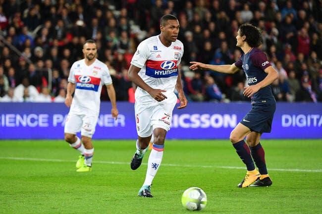 OL : L'argument massue de Lyon pour faire venir Marcelo