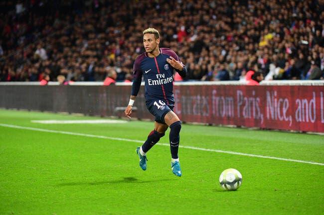 PSG: Comment Neymar a réglé le «penaltygate»