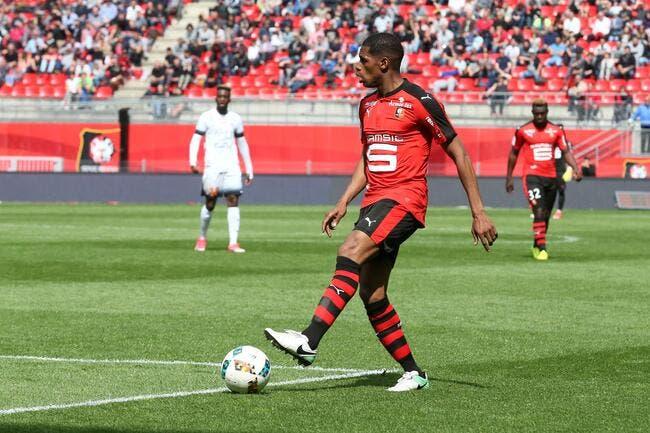 ASSE: Même avec Garcia, ça joue encore «à l'arrache» estime Rennes