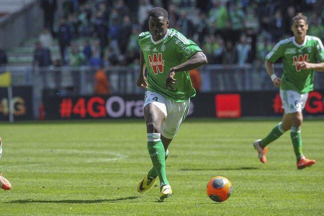 ASSE : Zouma et Ghoulam collent un sale procès à l'AS Saint-Etienne !
