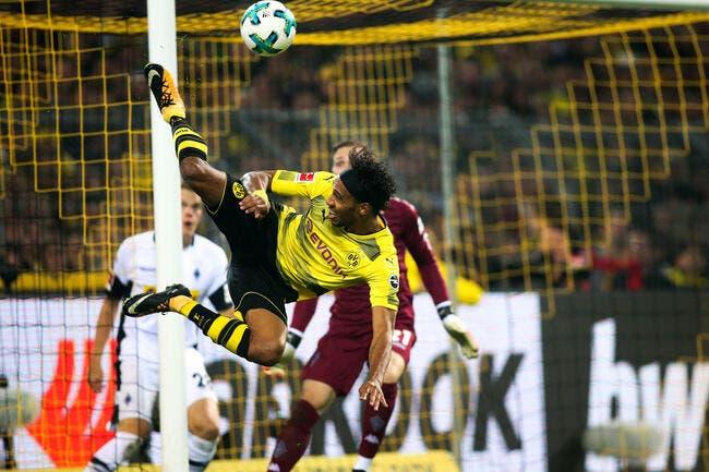 Bundesliga : Dortmund cartonne Mönchengladbach