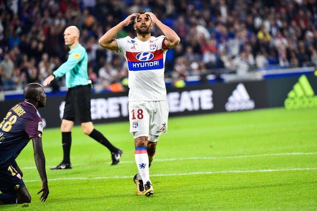 L1 : L'OL inquiète vraiment, Bordeaux assure encore