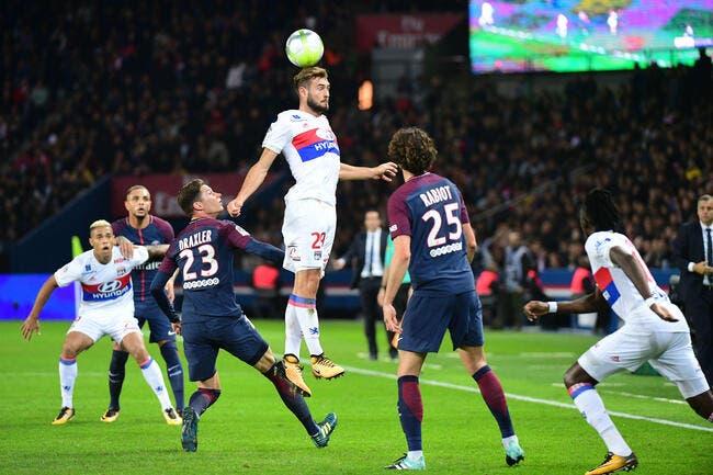 OL : Tousart tranche clairement sur son avenir à Lyon