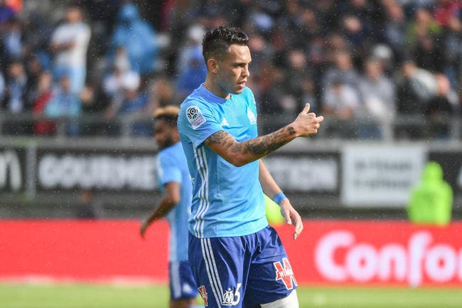 OM : Ocampos a un supporter qui vaut de l'or à Marseille