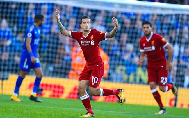Premier League : Liverpool revient dans la course