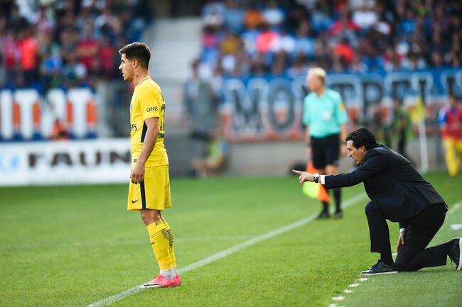 PSG : Daniel Riolo taille Verratti et Emery