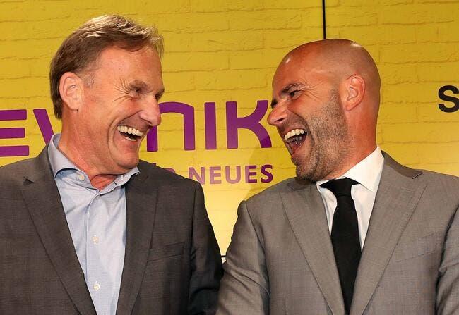 PSG : Dortmund demande des points en moins pour le PSG !