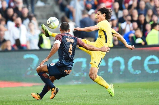 PSG : Le penaltygate entre Neymar et Cavani ? Al-Khelaïfi en rigole