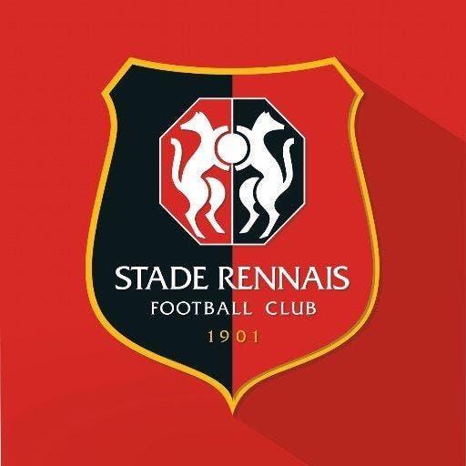 SR : Le groupe de Rennes contre l'AS Saint-Etienne