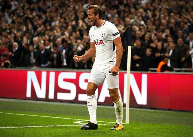 West Ham - Tottenham : 2-3