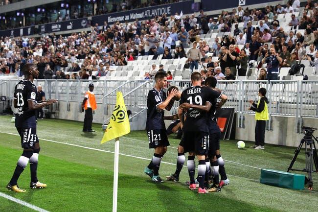FCGB : Pierre Ménès kiffe ce grand crû de Bordeaux