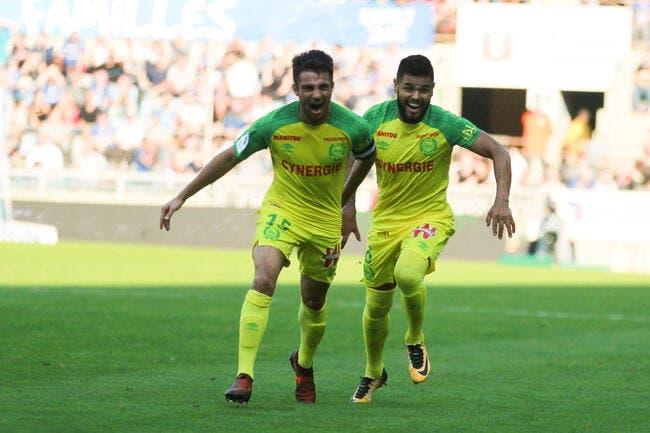 Nantes : Après les résultats, Ranieri veut voir du foot