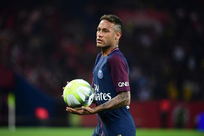 PSG : Le vrai salaire de Neymar au PSG révélé, et ça pique les yeux !