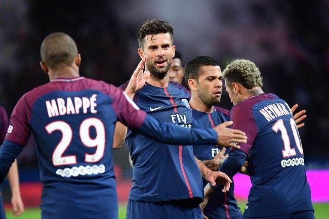 PSG : Thiago Motta promet un match de folie contre le Bayern